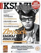 Książki. Magazyn do czytania 3/2015