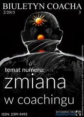 Biuletyn Coacha. Zmiana w Coachingu