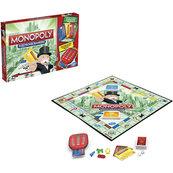 Monopoly: E-banking (Gra Planszowa)