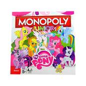 Monopoly Junior: My Little Pony (Gra Planszowa)