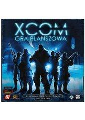 XCOM (Gra Planszowa)