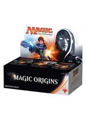 Magic: The Gathering - Origins Booster BOX (Gra Karciana)