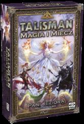 Talisman Magia i Miecz: Pani Jeziora