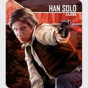 Star Wars: Imperium Atakuje - Han Solo Łajdak (Gra Planszowa)