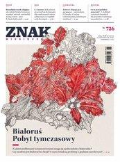 Białoruś. Pobyt tymczasowy