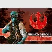 Star Wars: Imperium Atakuje - Rebelianccy Sabotażyści (Gra Planszowa)