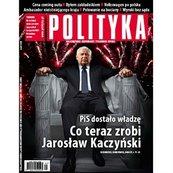 AudioPolityka Nr 44 z 28 października 2015
