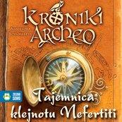 Tajemnica klejnotu Nefertiti cz.1 - Kroniki Archeo