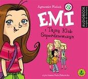 Emi i Tajny Klub Superdziewczyn Tom1