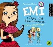 Emi i Tajny Klub Superdziewczyn. Tom 2. Hiszpańskie kółko