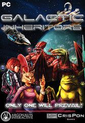 Galactic Inheritors (PC) DIGITAL