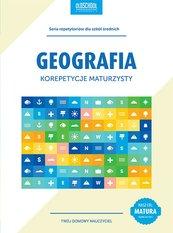 Geografia. Korepetycje maturzysty