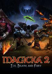 Magicka 2: Ice, Death and Fury DLC (PC) DIGITÁLIS