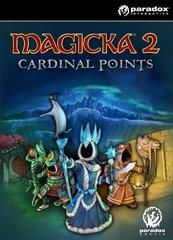 Magicka 2: Cardinal Points Super Pack DLC (PC) DIGITÁLIS