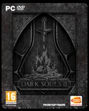 Dark Souls III Apocalypse Edition (PC) PL