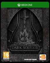 Dark Souls III Apocalypse Edition (Xbox One) PL