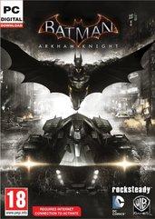 Batman: Arkham Knight  (PC) DIGITÁLIS