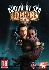 BioShock Infinite: Burial at Sea Episode 2 DLC (PC) DIGITÁLIS