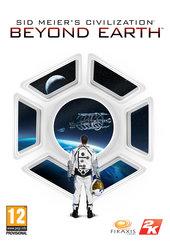 Sid Meier's Civilization Beyond Earth (PC) DIGITÁLIS