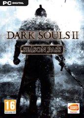 Dark Souls II Season Pass (PC) DIGITÁLIS