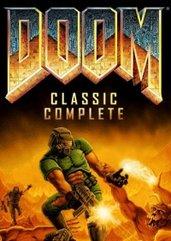 Doom Classic Complete (PC) DIGITÁLIS