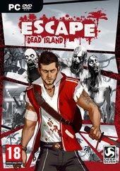 ESCAPE Dead Island (PC) DIGITÁLIS