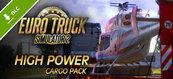 Euro Truck Simulator 2 - High Power Cargo Pack (PC) DIGITÁLIS