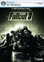 Fallout 3 (PC) DIGITÁLIS