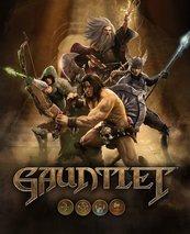 Gauntlet (PC) DIGITÁLIS