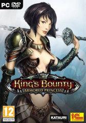 King's Bounty Armored Princess (PC) DIGITÁLIS