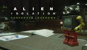 Alien: Isolation - Corporate Lockdown DLC (PC) DIGITÁLIS