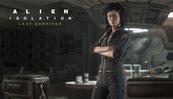 Alien: Isolation - Last Survivor DLC (PC) DIGITÁLIS