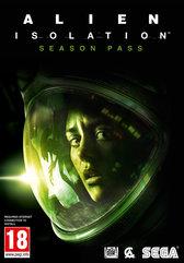Alien: Isolation - Season Pass (PC) DIGITÁLIS