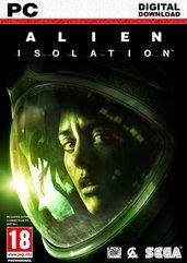 Alien: Isolation (PC) DIGITÁLIS