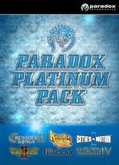 Paradox Platinum Pack (PC) DIGITÁLIS