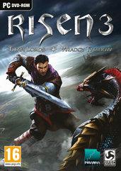 Risen 3: Titan Lords (PC) DIGITÁLIS