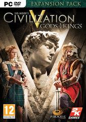Sid Meier's Civilization V Gods and Kings (PC) DIGITÁLIS