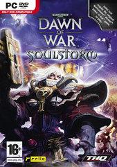 Warhammer 40,000: Dawn of War - Soulstorm (PC) DIGITÁLIS