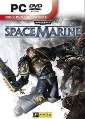 Warhammer 40,000: Space Marine (PC) DIGITÁLIS