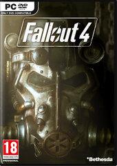 Fallout 4 (PC) DIGITÁLIS