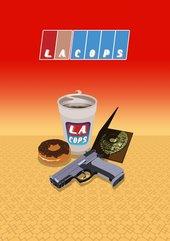 LA Cops (PC/MAC) DIGITÁLIS