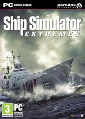 Ship Simulator Extremes: Offshore Vessel (PC) DIGITAL
