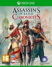 Assassin's Creed Chronicles (XOne)