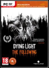 Dying Light: The Following Edycja Rozszerzona (PC) PL