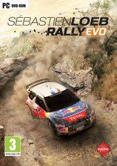 Sebastien Loeb Rally EVO (PC) PL