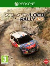 Sebastien Loeb Rally EVO (XOne) PL
