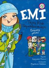 Emi i Tajny Klub Superdziewczyn. Śnieżny patrol