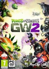 Plants vs. Zombies Garden Warfare 2 (PC) PL