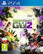 Plants vs. Zombies Garden Warfare 2 (PS4) PL