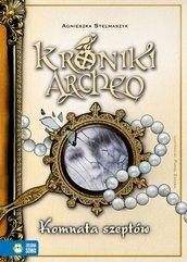 Kroniki Archeo. Komnata szeptów
